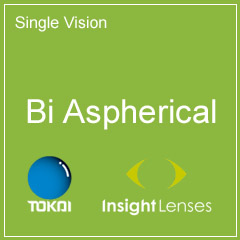 Bi Aspherical