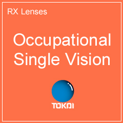 Occupational Single Vision