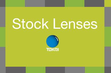 Stock Lenses